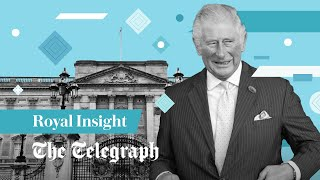 video: Watch: Why Prince Charles wants to slim down the monarchy