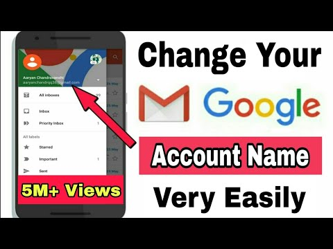 download lagu mp3 mp4 How To Change Your Name On Google Account, download lagu How To Change Your Name On Google Account gratis, unduh video klip How To Change Your Name On Google Account