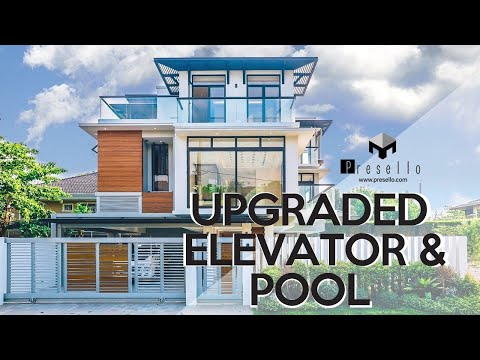 [Quezon City] Lovely Statuesque House and Lot for Sale in Casa Milan