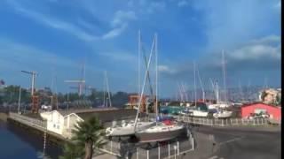 VideoImage1 Euro Truck Simulator 2: Vive la France!