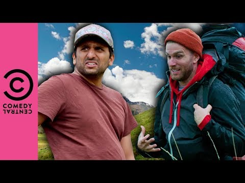 "Joel & Nish vs The World – ""Fired"""