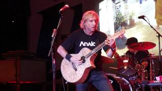 Joe Walsh - life of illusion 7-3-12