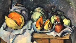 Les Pommes (Cézanne)