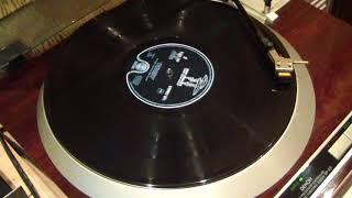 Dire Straits - Industrial Disease (1982) vinyl