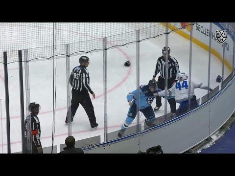 Nikita Shashkov vs. Darren Dietz