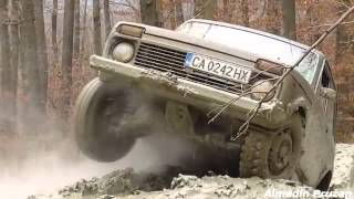Best of Lada Niva 4x4
