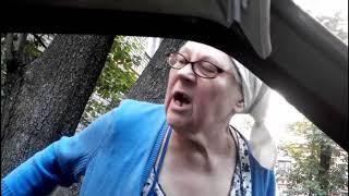 Приколы 2015, Блатные бабуси