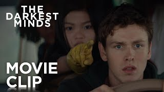 "The Darkest Minds | ""Like Riding a Bike"" Clip 