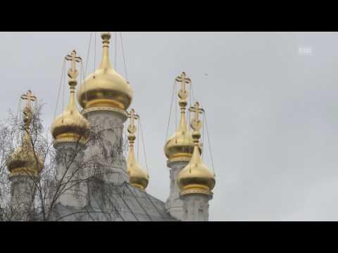 Церковь христиан веры евангельской в москве