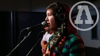 Lucy Dacus   Troublemaker Doppelgänger   Audiotree Live (2 Of 5)