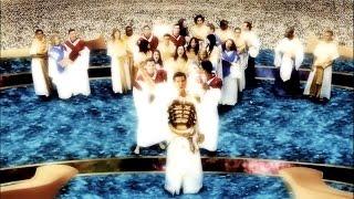 Pourquoi 1/3 des anges ont quitté le paradis? Partie 1/2 L'origine du mal: Le conflit cosmique