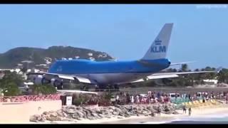 Туристка погибла во время взлета лайнера