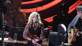 Nitty Gritty Dirt Band and Alison Krauss,  Keep On The Sunny Side (50th Anniversary)