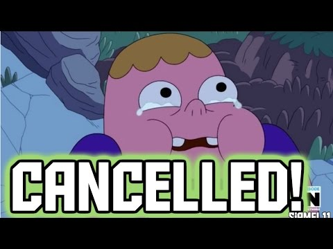 Clarence Cancelled, Ending With Season 3! Mp3