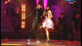 "Charice ft. Elmo Magalona -""Pyramid & Reset"" MASHUP (Gma-7)"