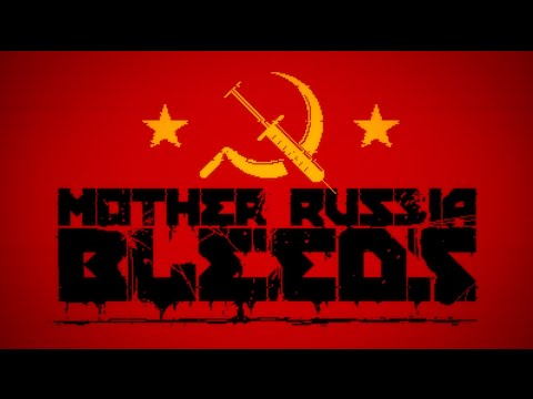 Mother Russia Bleeds - Gameplay Trailer thumbnail