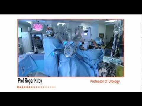 Ravi Kroonilise prostatiidi alumises