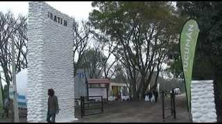 preview picture of video 'Cultura Tucumán - Inauguración del Centro de Información Turística y Cultural IBATIN'