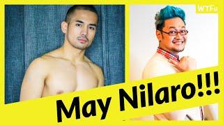Nakipag CHAT. Nag VIDEO. May NILARO   Ivoy Colo