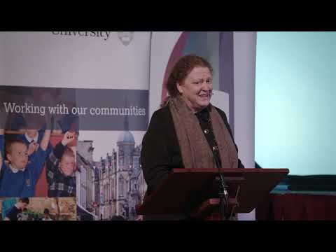 Public Lecture - Forensic anthropology - Professor Dame Sue Black ...