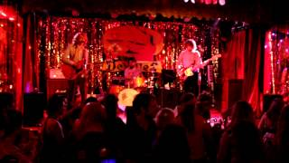 The Beat Surrenders - Shake (Live 'Small Faces' Cover)