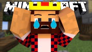 ОБВИНЕН В ЧИТЕРСТВЕ :( - Minecraft Бед Варс (Mini-Game)