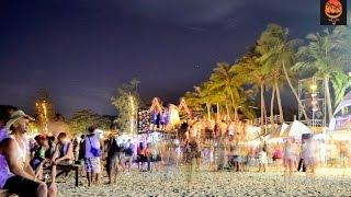 Вечеринки, пати и лучшие дискотеки Гоа открыты даже летом. Смотри как надо развлекаться.