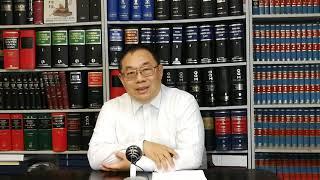 「陳震威大律師」法律縱橫談 之 佔中九子