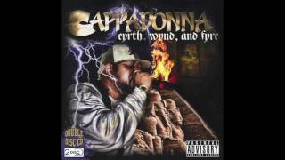 Cappadonna - Rap Is Like Crack ft  Solomon Childs
