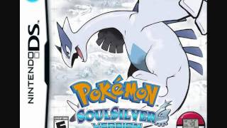 Pokémon HeartGold & SoulSilver - Ecruteak Dance Theater