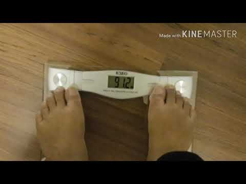 ขิงในการลดน้ำหนัก