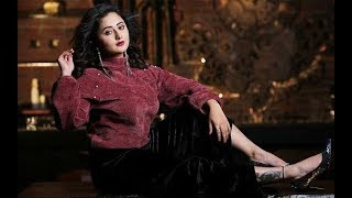 Rashami Desai Talks About Suffering From Psoriasis And The Subsequent Weight Gain