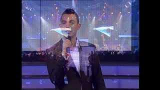 Zeljko Vasic   Zeljo Moja Jedina VIP ROOM 2013   (TV PINK)