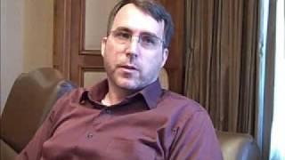 Joe Stewart  on the stealth botnet CoreFlood