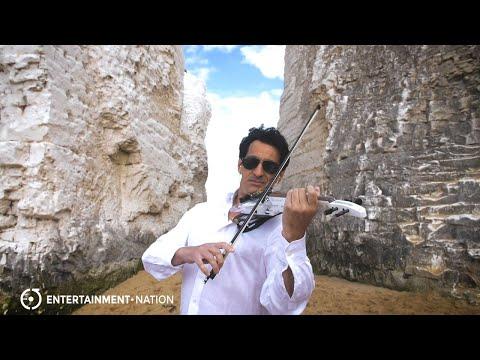 Satin Violin - Sophisticated Solo Violin Performer