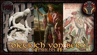 Dietrich von Bern --- Germanische Mythologie 101