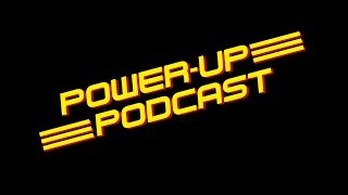 Power Up Podcast Episode 32 - Riot Games, SAO Alicization, and Discord vs Steam!