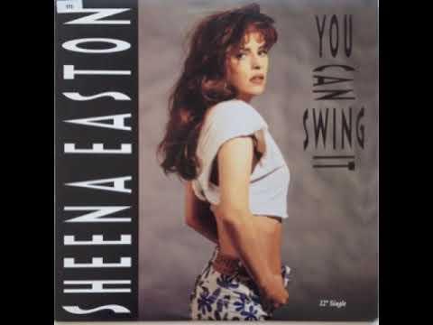 Sheena Easton - You Can Swing It (Swing It Suite)