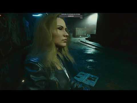 Cyberpunk 2077 - ПРОХОЖДЕНИЕ НА РУССКОМ в 2K - ЧАСТЬ 7 - FINAL