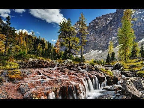 Video 15 Top Tourist Attractions in British Columbia (Canada)