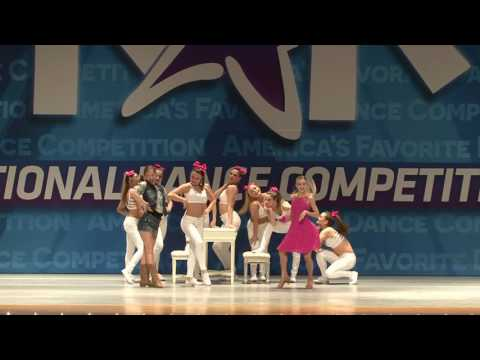 Best Musical Theatre // THE BEND AND SNAP - Elite Dance By Damian [Warren, OH]