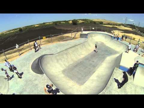greenhills skate park