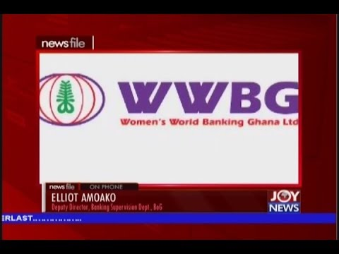 No 100% assurance to depositors with axed Savings and Loans companies - BoG