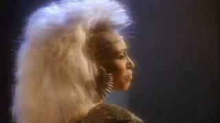 YouTube video E-card Tina Turner We Dont Need Another Herompg