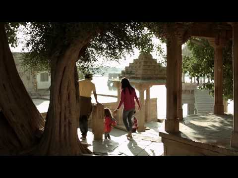 Club Mahindra Jaisalmer Film