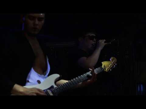 Группа ТУ-134 – Эта ночь (клубное выступление)