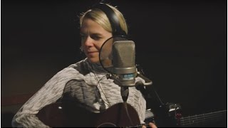 Aoife ODonovan  The King Of All Birds Recording With Berklee Instant Strings