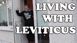 Living with Leviticus | Clisare