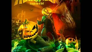 Helloween - Waiting For The Thunder (Audio)