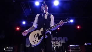 Sunflowers - Everclear 2017.06.02 Arlington Heights, IL HOME Bar